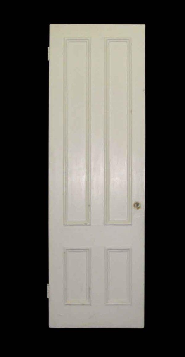 Four Vertical Panel Extra Tall Doors - Standard Doors