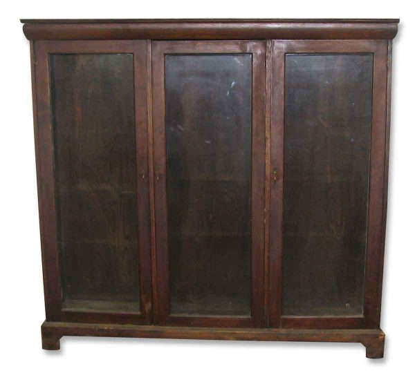 Simple Design Antique China Cabinet - Cabinets