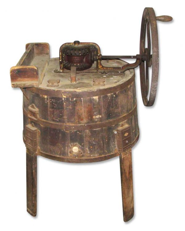 Antique Butter Churner - Collectibles