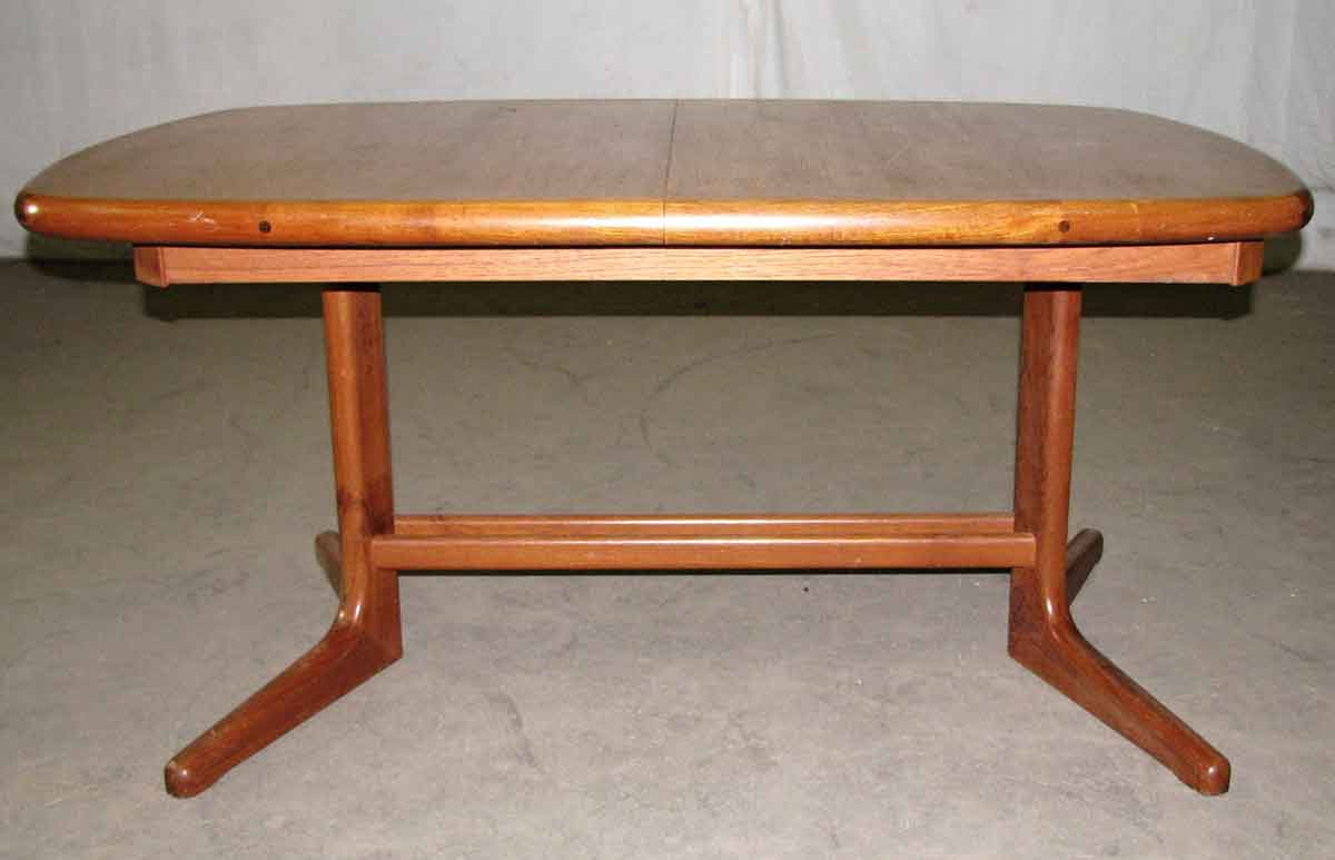 Danish Modern Kitchenette Table Olde Good Things