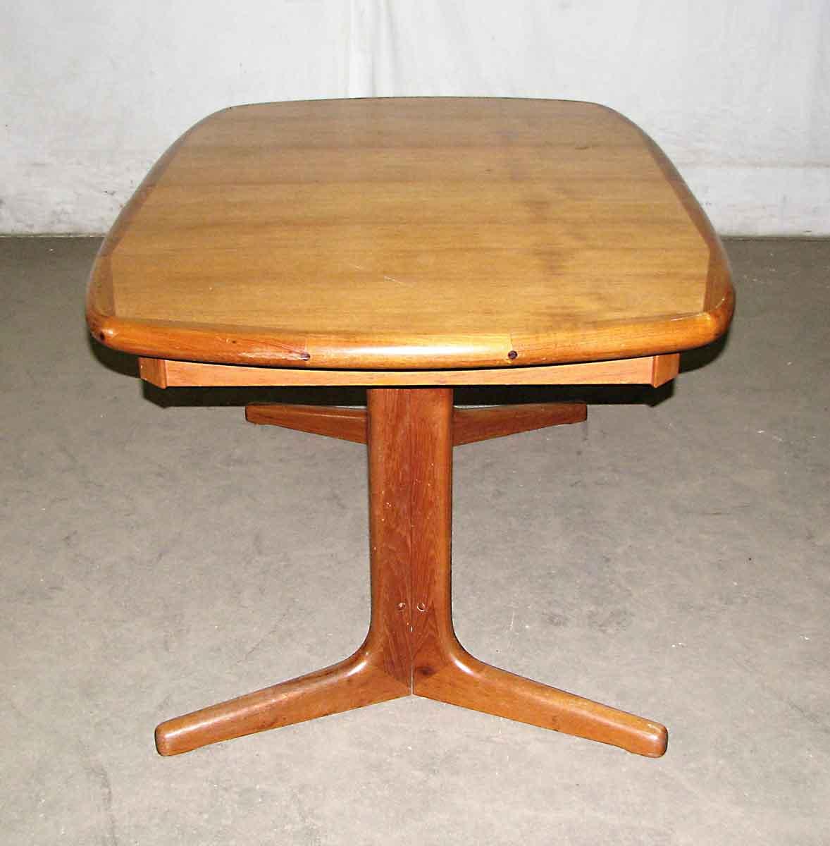 Danish Modern Kitchenette Table