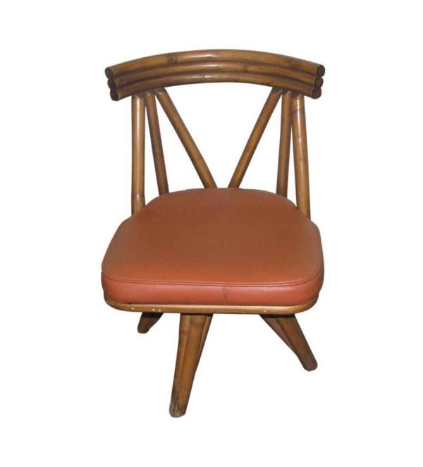 Bent Wood Gyratory Chair - Office Furniture