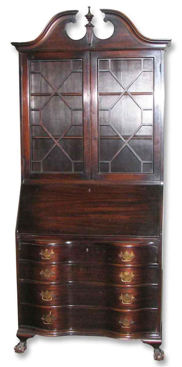 Winthrop Secretary Desk - Office Furniture