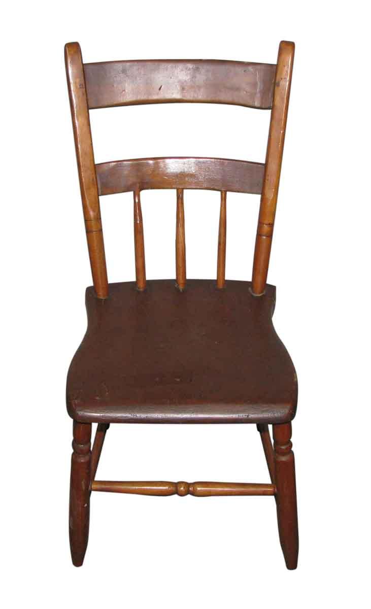 Wondrous Antique Wooden Desk Chair Uwap Interior Chair Design Uwaporg