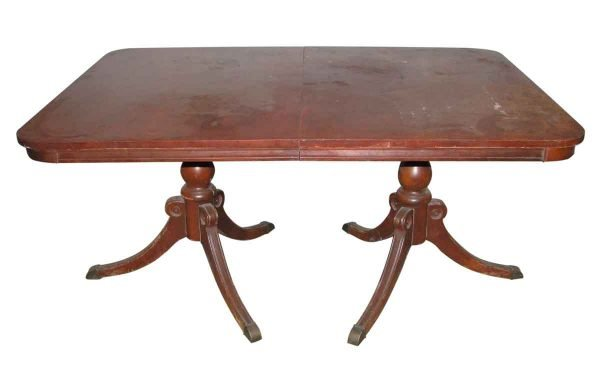 Duncan Pfyfe Dining Table - Kitchen & Dining