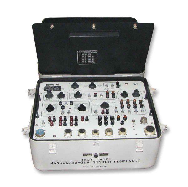 Test Panel - Electronics