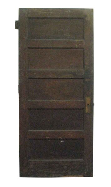 Five Horizontal Panel Door - Standard Doors