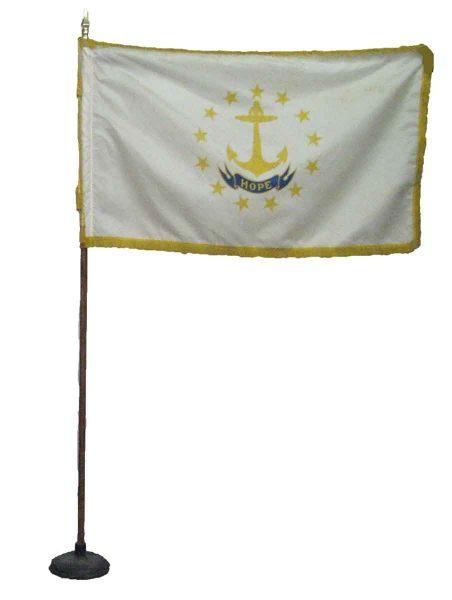 Rhode Island State Flag - Flags