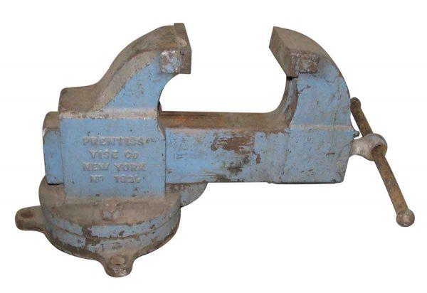 Antique Steel Vise Grip - Tools