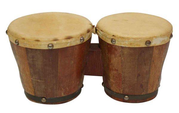 1960s Bongos - Musical Instruments