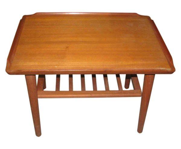Danish Table - Living Room