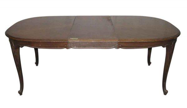 Vintage Table in Need of Restoration - Flea Market