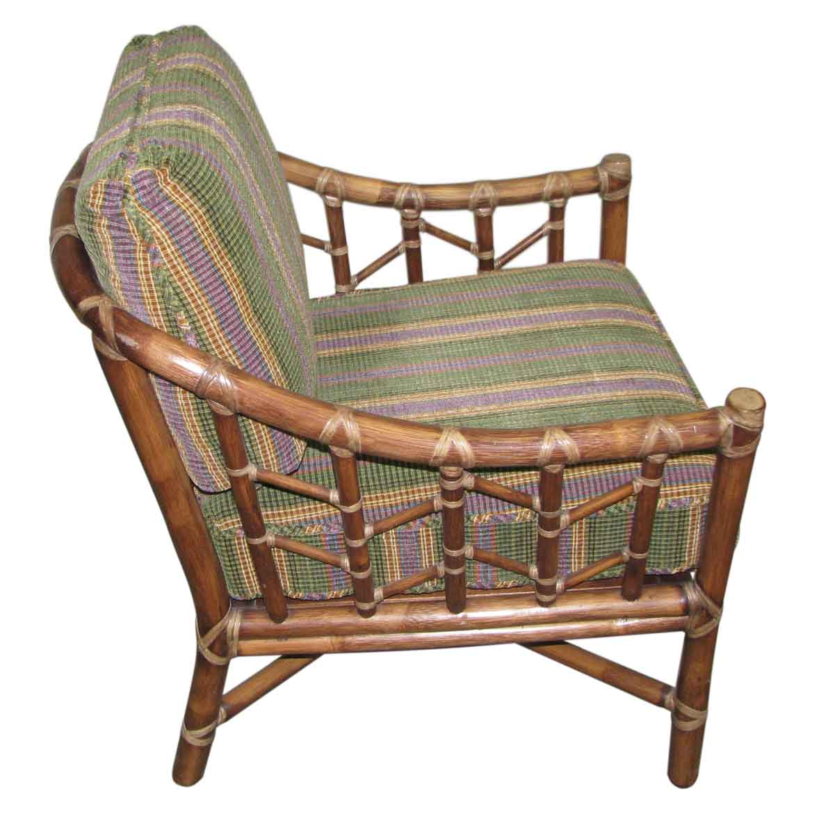 Bamboo Furniture Store: Bamboo Patio Chair