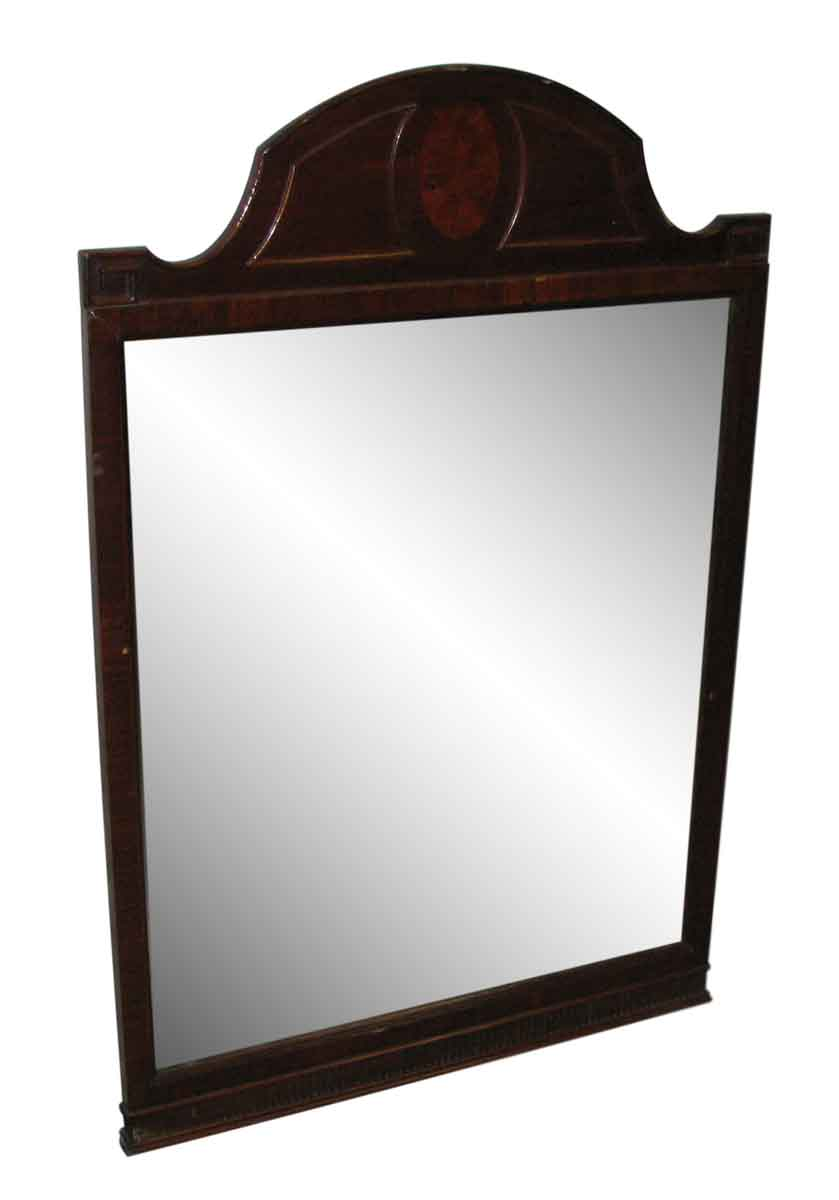 Wooden Dresser Mirror | Olde Good Things