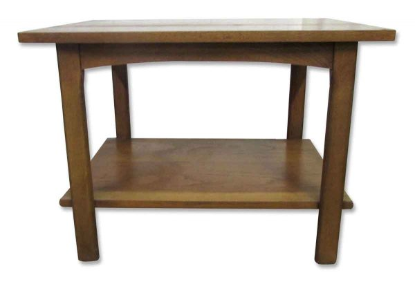 Lane End Table - Kitchen & Dining