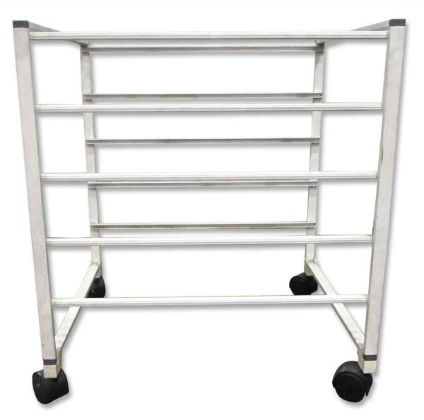 Serving Cart or Baking Rack - Carts