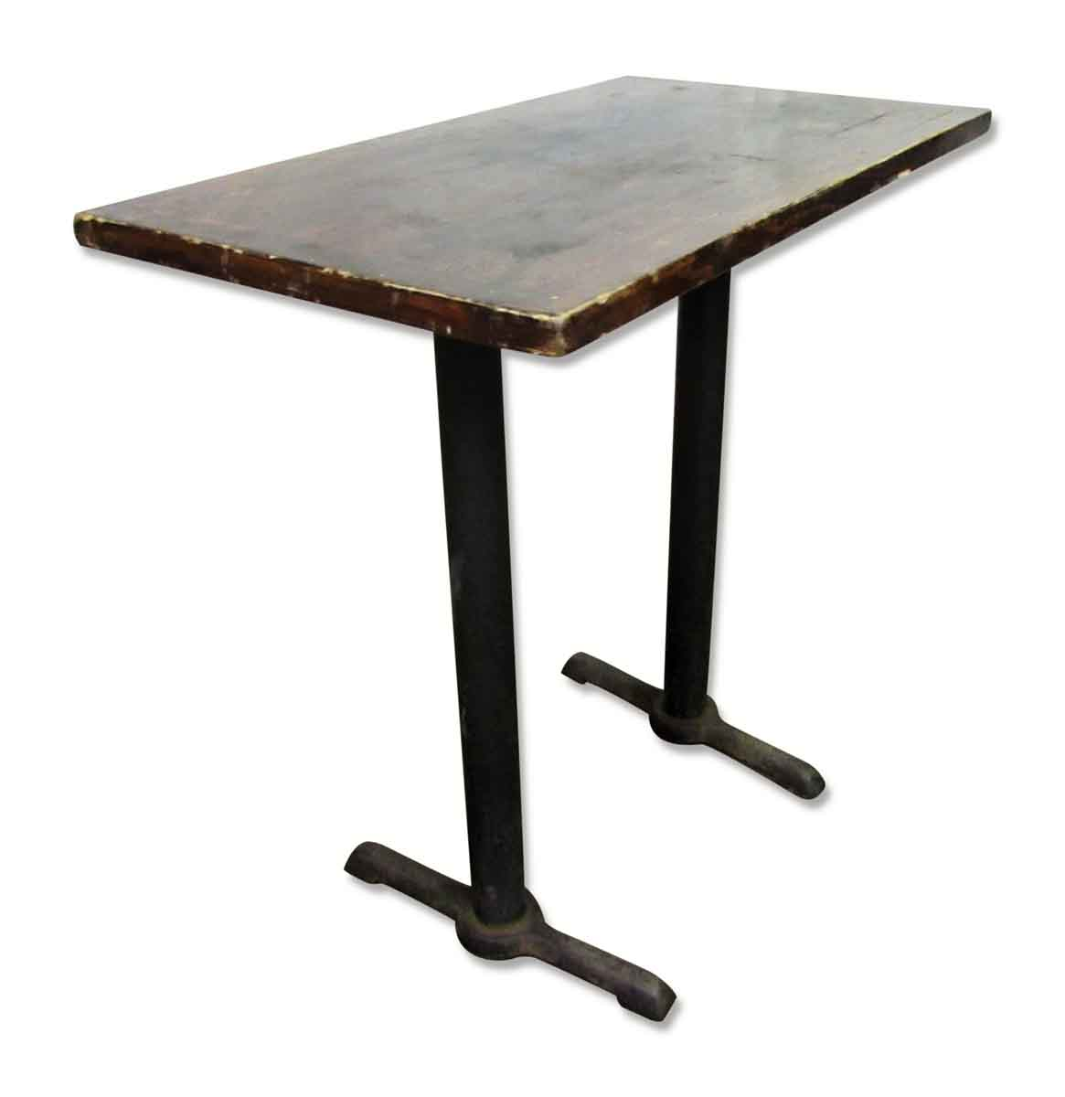 counter height table legs wood 28 images wooden top  : M215671 03 from americanhomesforsale.us size 1165 x 1200 jpeg 19kB