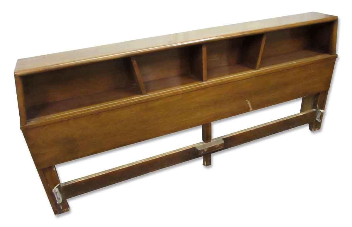 Golden Oak Headboard Olde Good Things
