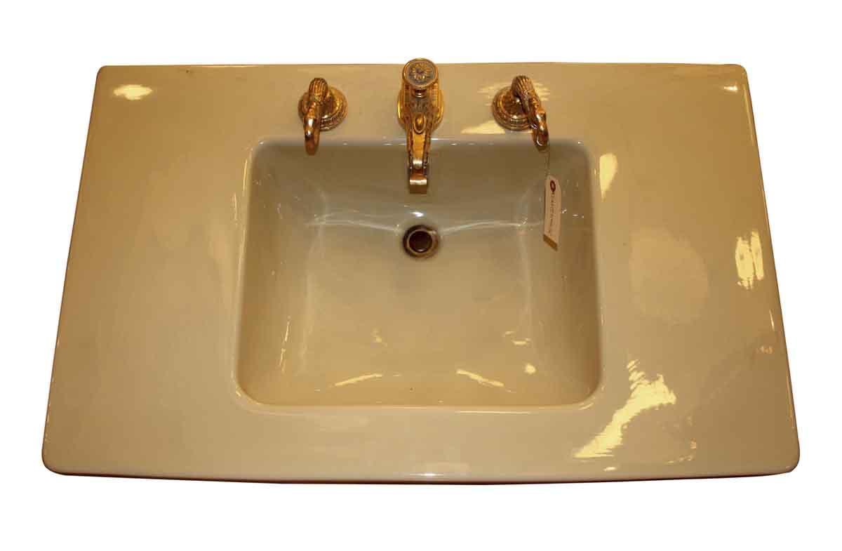 Model Yellow Contemporary Bathroom Light Fixtures 6779