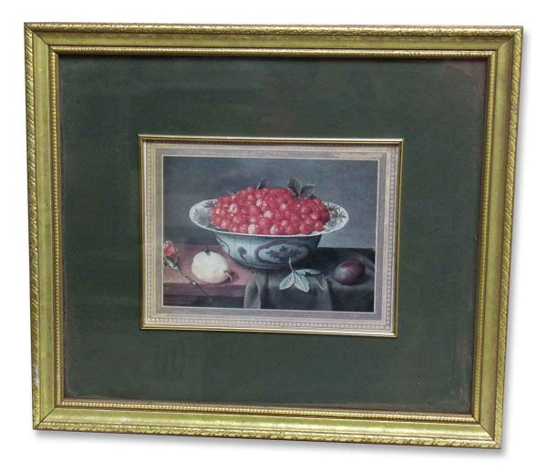 Vintage Still Life Print - Other Wall Art