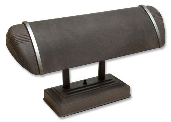 Deco Banker's Office Desk Light - Desk Lamps