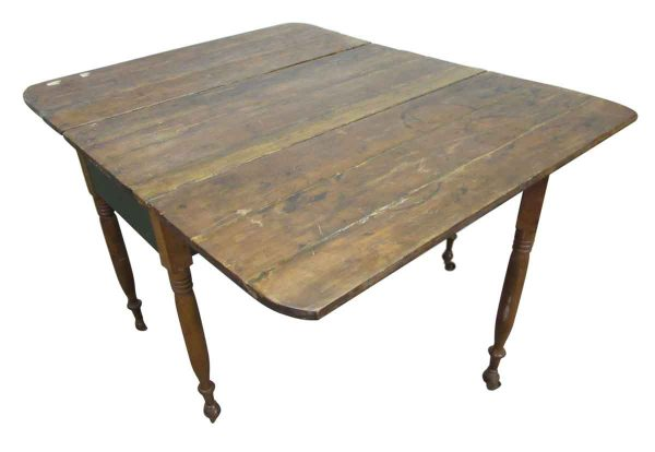 1920s Gate Leg Table - Kitchen & Dining