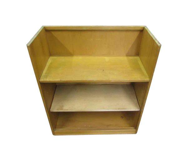 Wooden Book Shelf - Shelves & Racks