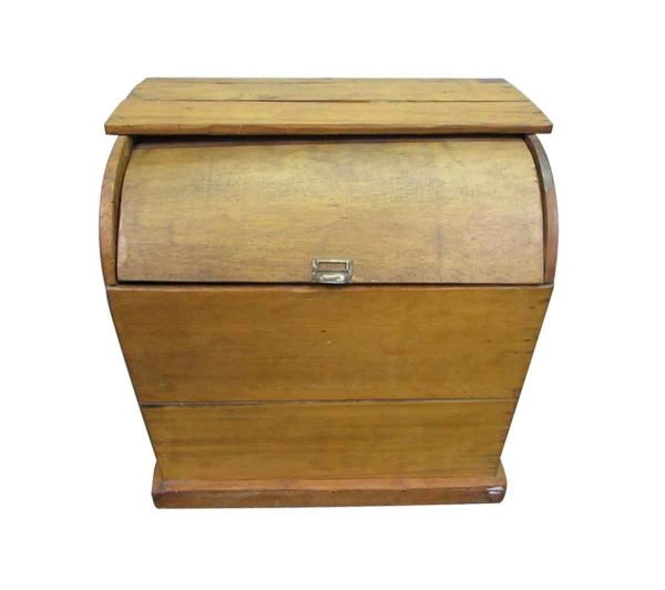 Vintage Bread Box - Kitchen