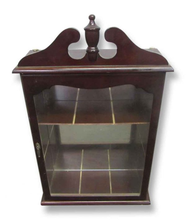 Display or Curio Cabinet - Cabinets