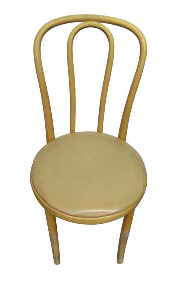 Cream Thonet Bentwood Chairs - Seating