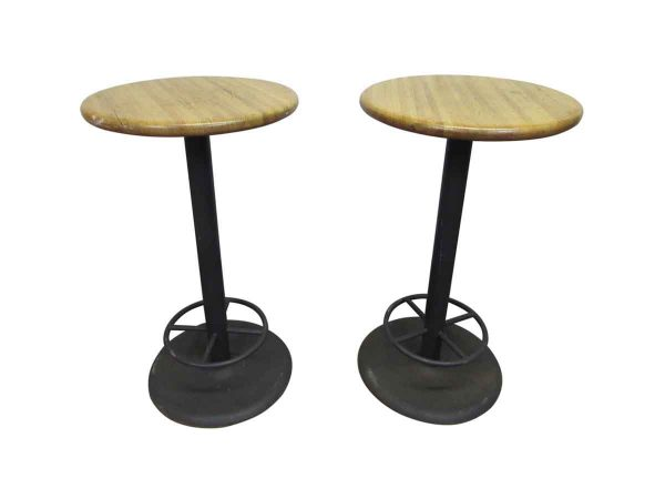 Bistro Standing Tables - Commercial Furniture