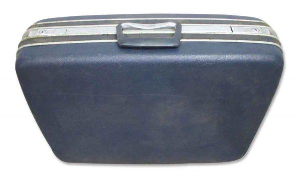 Blue Samsonite Silhouette Suitcase - Suitcases