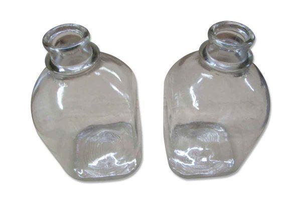 Milk Bottles - Bottles & Jars