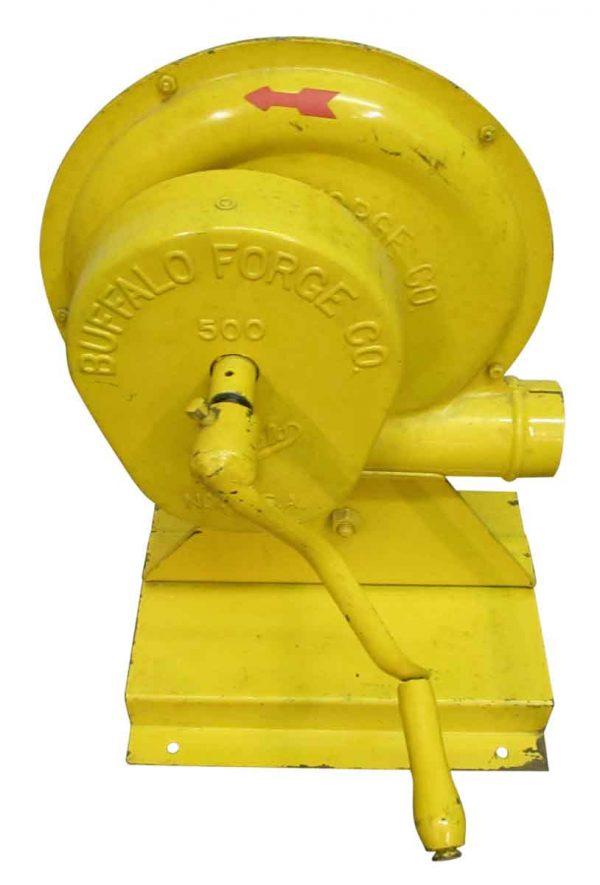 Hand Crank Pump - Nautical Antiques