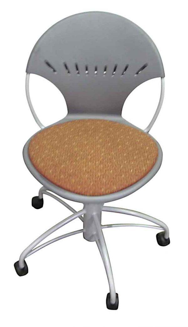 Modern Rolling Office Chair - Flea Market