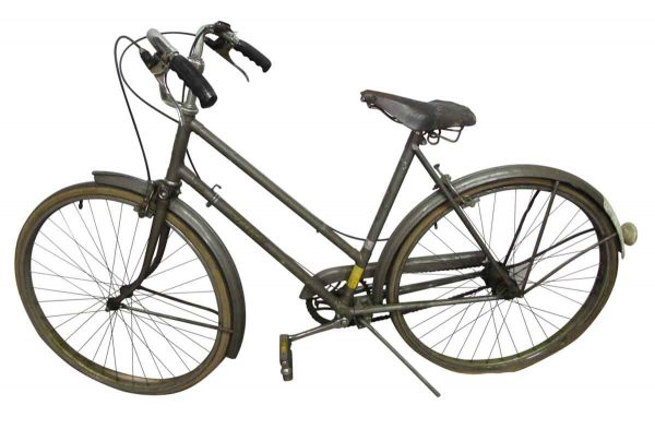 Raliegh Bicycle - Bicycles
