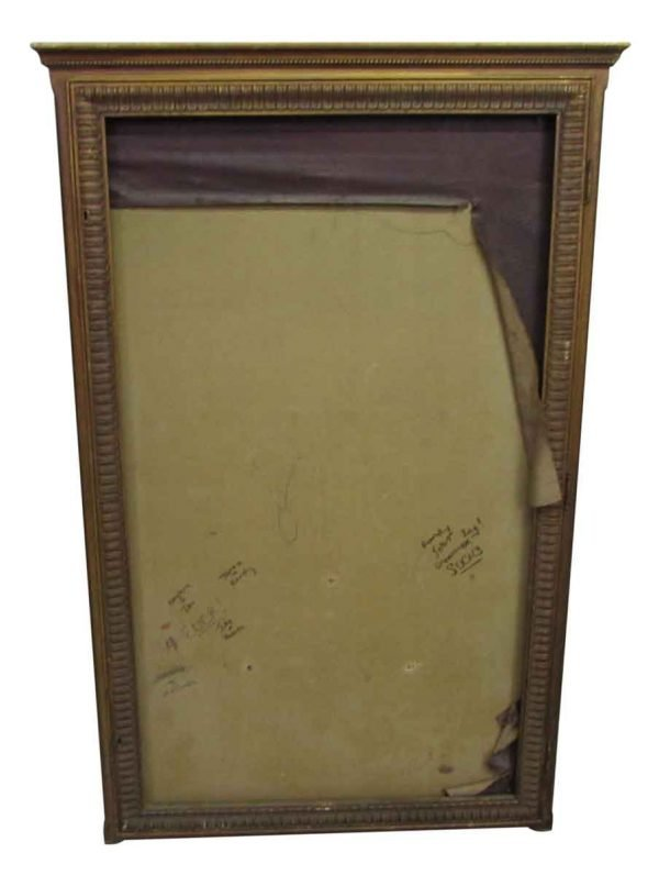 Glass Enclosed Bulletin Displayed Board - Commercial Furniture