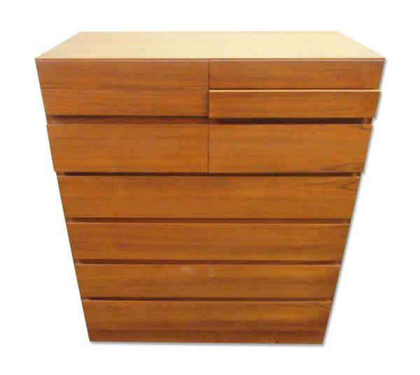 Danish Mid Century Dresser - Bedroom
