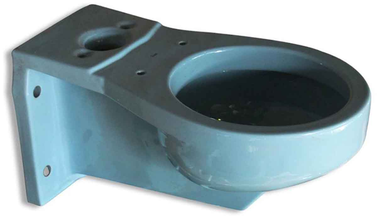 rheem blue wall mount toilet - Wall Mount Toilet