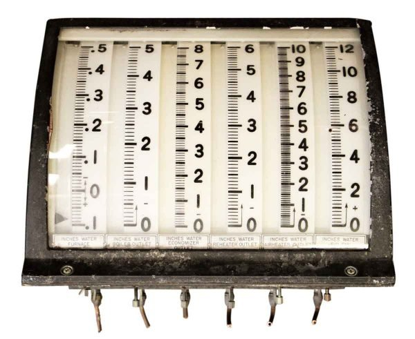 Electrical Measurement Gauge - Electronics