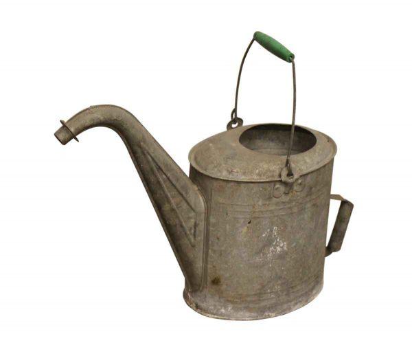 Metal Watering Can - Garden Elements