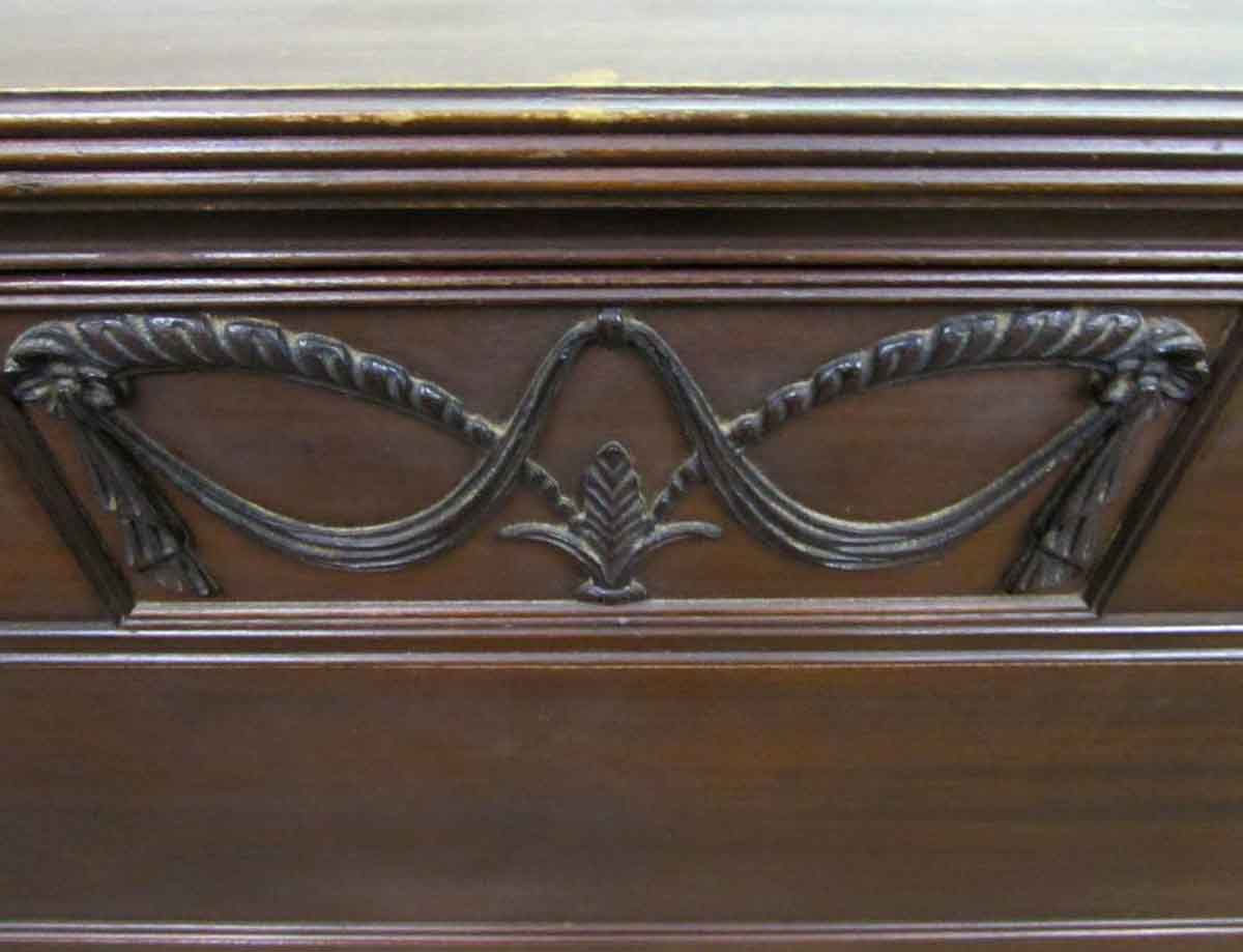Grand Rapids Chair Company Low Dresser - Grand Rapids Chair Company Low Dresser Olde Good Things