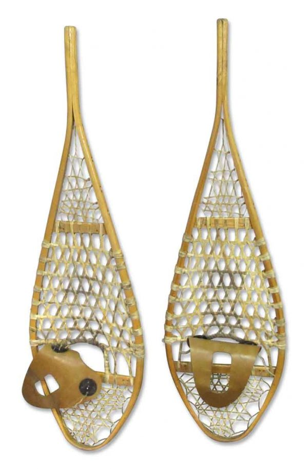 Vintage Snowshoes - Sporting Goods