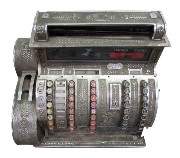 1917 National Cash Register - Cash Registers