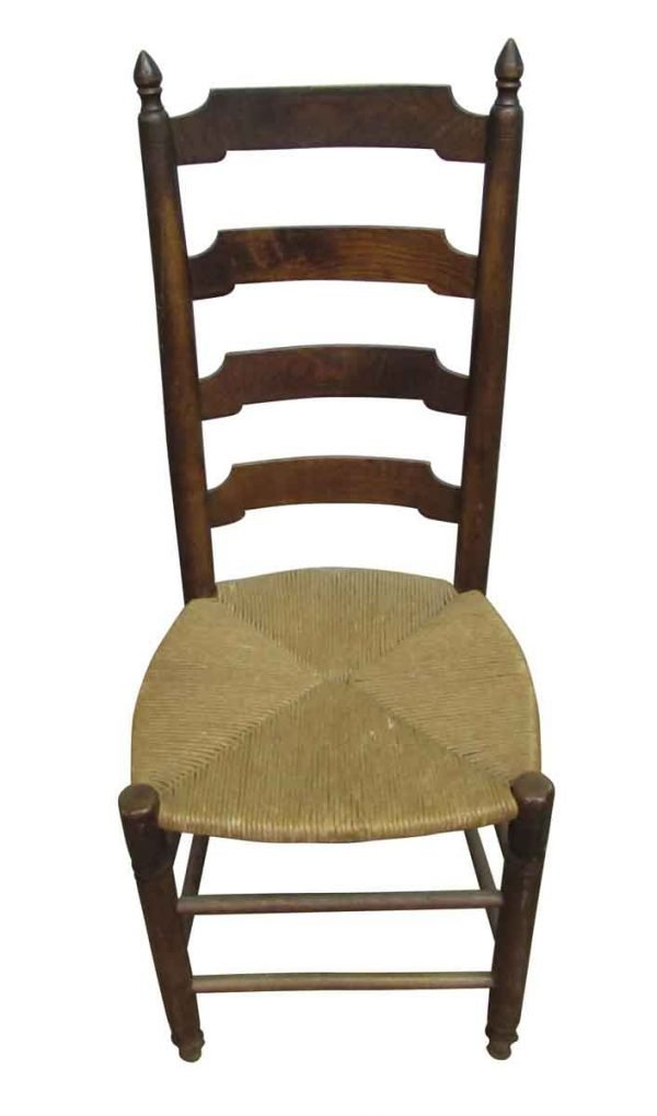 High Back Chair - Seating