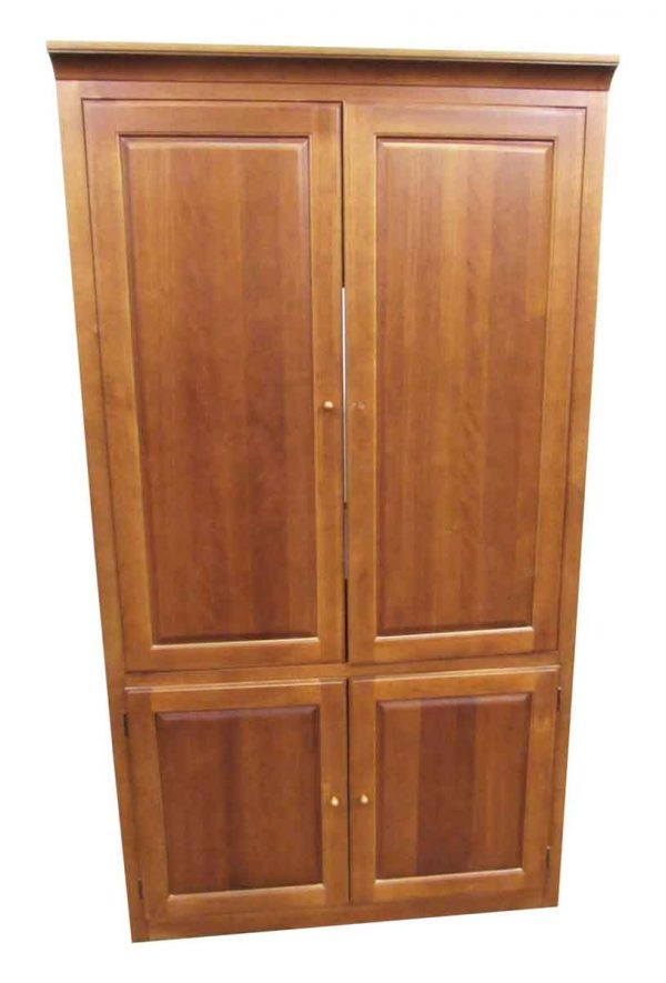 Media Armoire Cabinet - Armoires & Vitrines