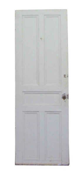 White Five Panel Door - Standard Doors