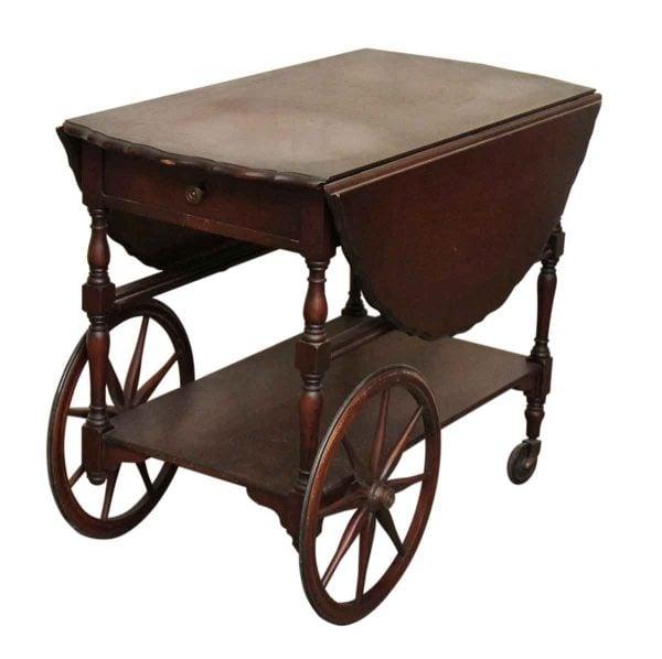 Vintage Tea Cart - Carts