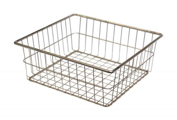 Metal Basket - Baskets