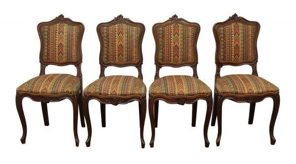 Aztec Chair Set - Kitchen & Dining